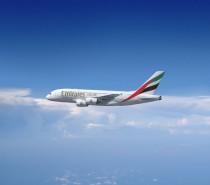 Emirates łączą siły z pięcioma amerykańskimi przewoźnikami