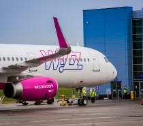 Nowe połączenie Wizz Air – z Warszawy do Porto
