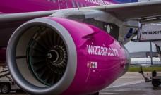 Wizz Air świętuje 14. rocznicę działalności na Lotnisku Chopina w Warszawie