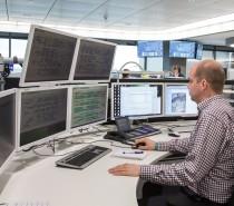 Nowe centrum kontroli ruchu lotniczego Lufthansy we Frankfurcie