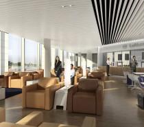 Nowy terminal satellite w Monachium zostanie otwarty dokładnie za 3 miesiące