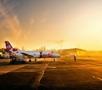 SprintAir poleci z Radomia do Gdańska, Wrocławia, Pragi oraz Berlina