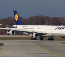 Ruszyło połączenie Lufthansy z Frankfurtu do Panama City