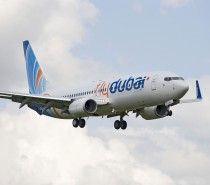 Katastrofa samolotu Boeing 737-800 flydubai