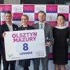 Wizz Air poleci z Szyman do Londynu Luton!