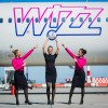 Wizz Air informuje podczas lotów o wynikach trwających meczów piłki nożnej na EURO2016