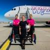 Wizz Air uruchamia specjalny lot dla polskich kibiców do Francji na mecz Polska-Szwajcaria