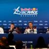 Dolderer wygrywa historyczny 70. wyścig Red Bull Air Race w Budapeszcie