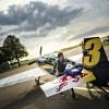 Ascot rozpoczyna drugą połowę sezonu Red Bull Air Race 2016