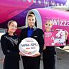 Wystartowało połączenie Wizz Air z Warszawy do Splitu