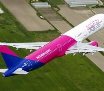Wizz Air przyspiesza ze startem nowych tras z Katowic