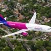 """Wizz Air wprowadza usługę """"Elastyczny Towarzysz Podróży"""""""