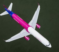 Pierwszy lot Wizz Air z Lotniska Chopina do Ejlat