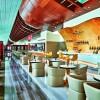 Linie Emirates odnowiły poczekalnię dla klasy biznes na lotnisku w Dubaju za 11 mln dolarów