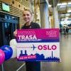 Nowe połączenie WIzz Air z lotniska Olsztyn-Mazury do Oslo Torp
