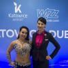 Wizz Air zainaugurował połączenie z Katowic do Dubaju
