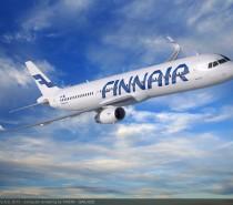 Finnair dodaje nowe rejsy do Warszawy i rozszerza ofertę lotów do Reykjaviku