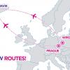 Wizz Air ogłosił nowe połączenie z Wrocławia do Islandii