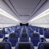 Lufthansa zaprezentowała w Monachium nowy samolot Airbus A350-900