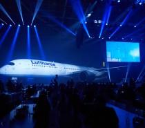 Rezerwacje grupowe za pomocą jednego kliknięcia w Lufthansa Group