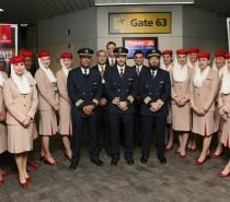 Emirates otwierają jedyne codzienne połączenie między USA a Grecją dostępne przez cały rok