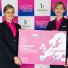 Wizz Air umiesza 6. samolot na lotnisku w Katowicach i ogłasza nową trasę