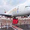 Trzy nowe kierunki w ofercie Emirates, trzy kontynenty w jeden dzień samolotem Airbus A380