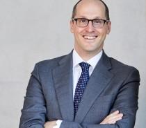 Dr Stefan Kreuzpaintner został mianowany Wiceprezesem ds. Sprzedaży na region EMEA w Lufthansa Group