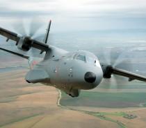 Kazachstan zamówił kolejne dwa samoloty C295
