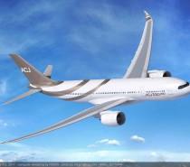 Airbus Corporate Jets wprowadza model ACJ330neo