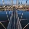 Dwa samoloty i trzy mosty – Dzień Flagi w Warszawie według Red Bulla