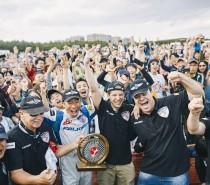 Muroya odnosi podwójny sukces w Red Bull Air Race w Japonii