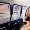 Sposób na długą podróż? Air France poleca medytację!