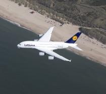 Nowe międzykontynentalne loty Lufthansy z Frankfurtu i Monachium!