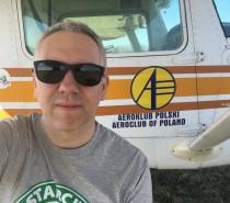 Maciej Stroiński nowym Sekretarzem Generalnym – Dyrektorem Zarządzającym Aeroklubu Polskiego