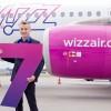 Siódmy samolot Wizz Air w Warszawie!