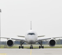 Czwarty i piąty Airbus A350-900 we flocie Lufthansy poleci do Hong Kongu