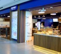Poszerza się oferta gastronomiczna na Lotnisku Chopina