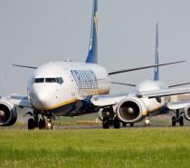 Nowe zasady przewozu bagażu w Ryanair!