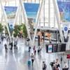 Wrocławskie lotnisko kontynuuje wakacyjne wzrosty!