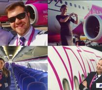 Kolejne rekrutacje Wizz Air w Polsce!