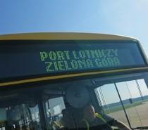 Rekordowy wynik Lotniska Zielona Góra-Babimost!