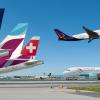 Linie Lufthansa Group z ofertą wielu nowych kierunków w zimowym rozkładzie 2017/18