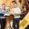 Nowe, zdrowsze menu na pokładach samolotów Ryanair!