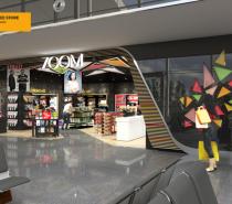 Baltona otworzy nowe sklepy na wrocławskim lotnisku!
