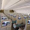 Emirates – nowa kabina 777 i nowa kampania z Clarksonem!