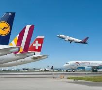 111 milionów pasażerów przewiezionych przez Grupę Lufthansa!