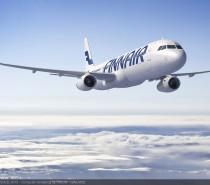 Finnair dodaje loty do Krakowa na lato 2018 roku!