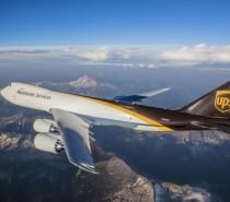 UPS zamawia 14 dodatkowych Boeingów 747-8F oraz 4 nowe Boeingi 767!