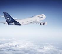 Lufthansa prezentuje nową identyfikację wizualną marki!